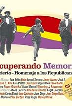 Primary image for Recuperando memoria