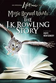 Magic Beyond Words: The J.K. Rowling Story(2011) Poster - Movie Forum, Cast, Reviews
