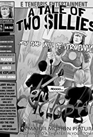 A Tale of Two Sillies Poster