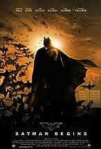 Primary image for Batman Begins