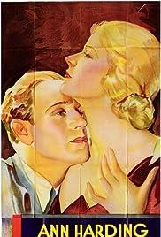 The Animal Kingdom(1932) Poster - Movie Forum, Cast, Reviews