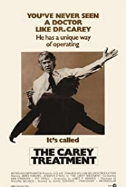 The Carey Treatment Poster