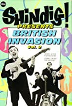 Shindig! Presents British Invasion Vol. 2