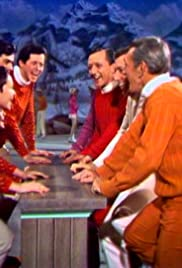 The Andy Williams Christmas Show Poster