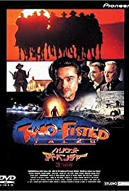 Two-Fisted Tales Poster