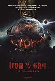 Iron Sky: The Coming Race (2018) film online subtitrat