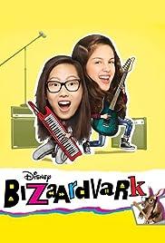 Bizaardvark Poster - TV Show Forum, Cast, Reviews