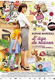 L'âge de raison Poster