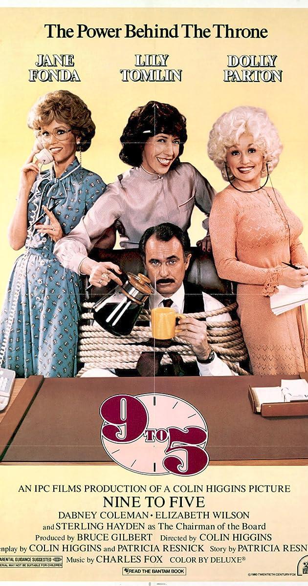 nine to five 1980 imdb