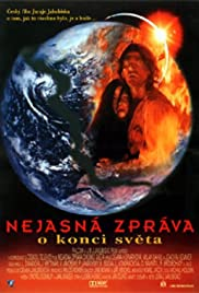 An Ambiguous Report About the End of the World (1997) Poster - Movie Forum, Cast, Reviews