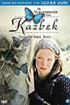 De vliegenierster van Kazbek (2010) Poster