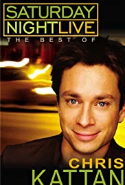 Saturday Night Live: The Best of Chris Kattan (2003) Poster - TV Show Forum, Cast, Reviews