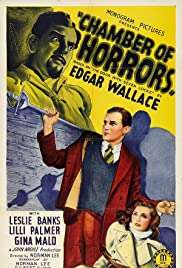 Chamber of Horrors(1940) Poster - Movie Forum, Cast, Reviews