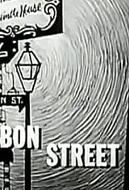 Bourbon Street Beat Poster