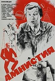 Amnistiya Poster