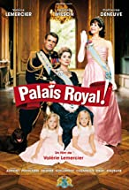 Primary image for Palais royal!
