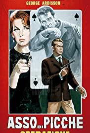 Operation Counterspy Poster