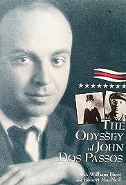 The Odyssey of John Dos Passos Poster