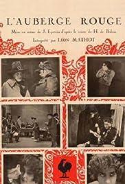 The Red Inn Poster