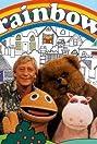 Rainbow (1972) Poster