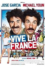 Vive la France Poster