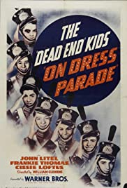 On Dress Parade Poster