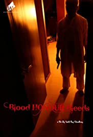 Blood Honour Bleeds Poster