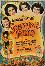 Swingtime Johnny