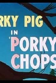 Porky Chops Poster